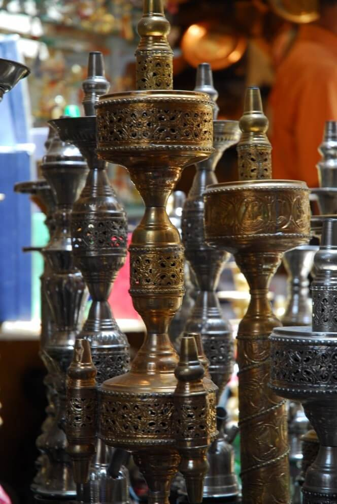 egypt bazaar