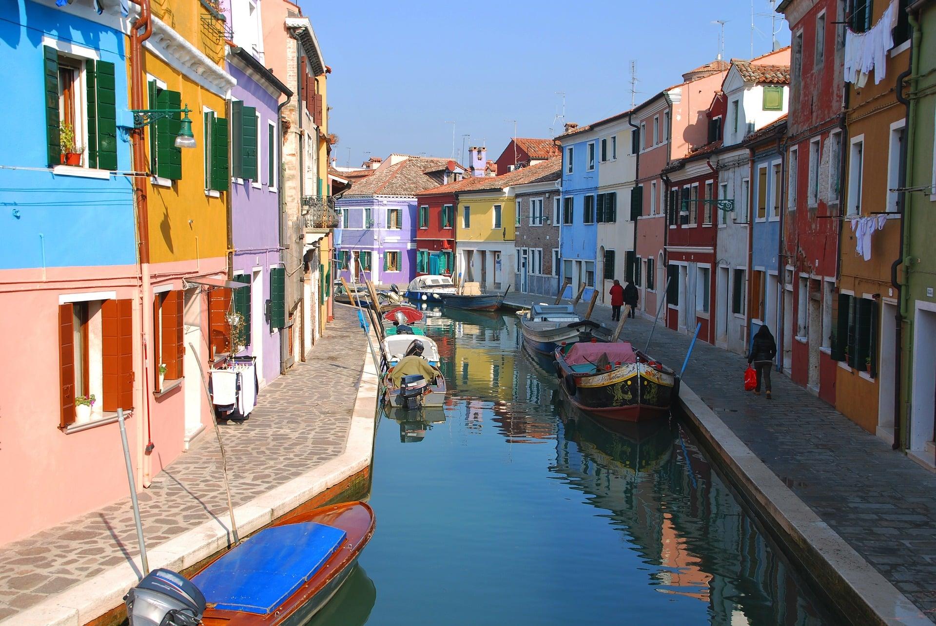 Italy Murano