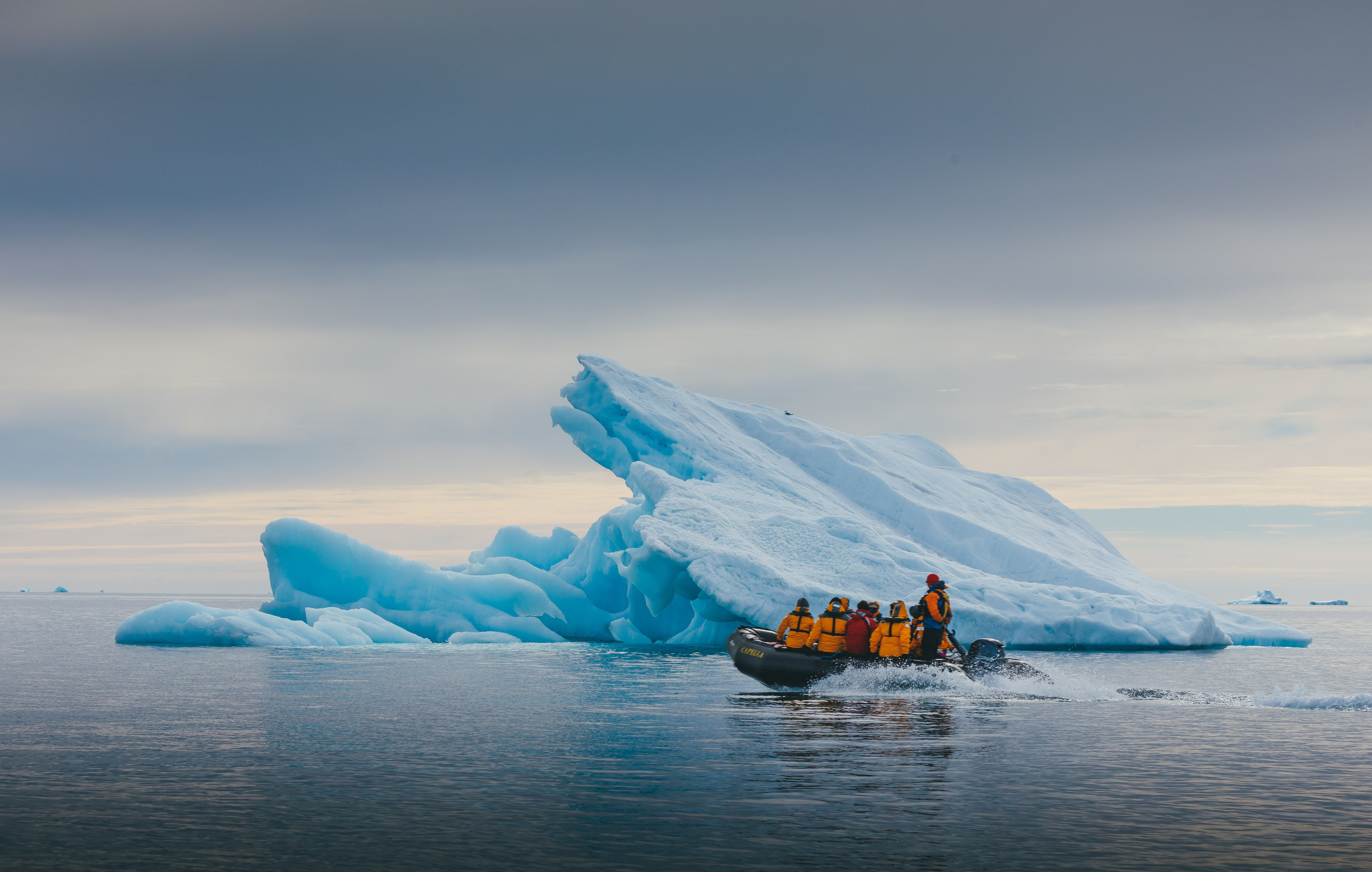 Norway ice