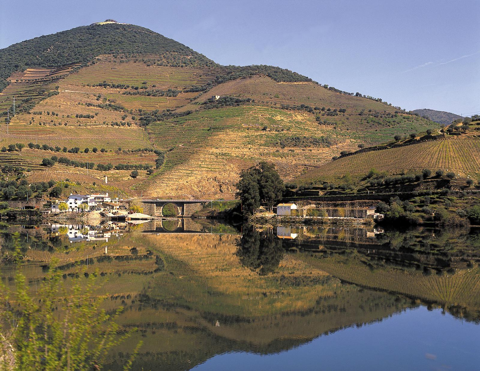Portugal; Douro River