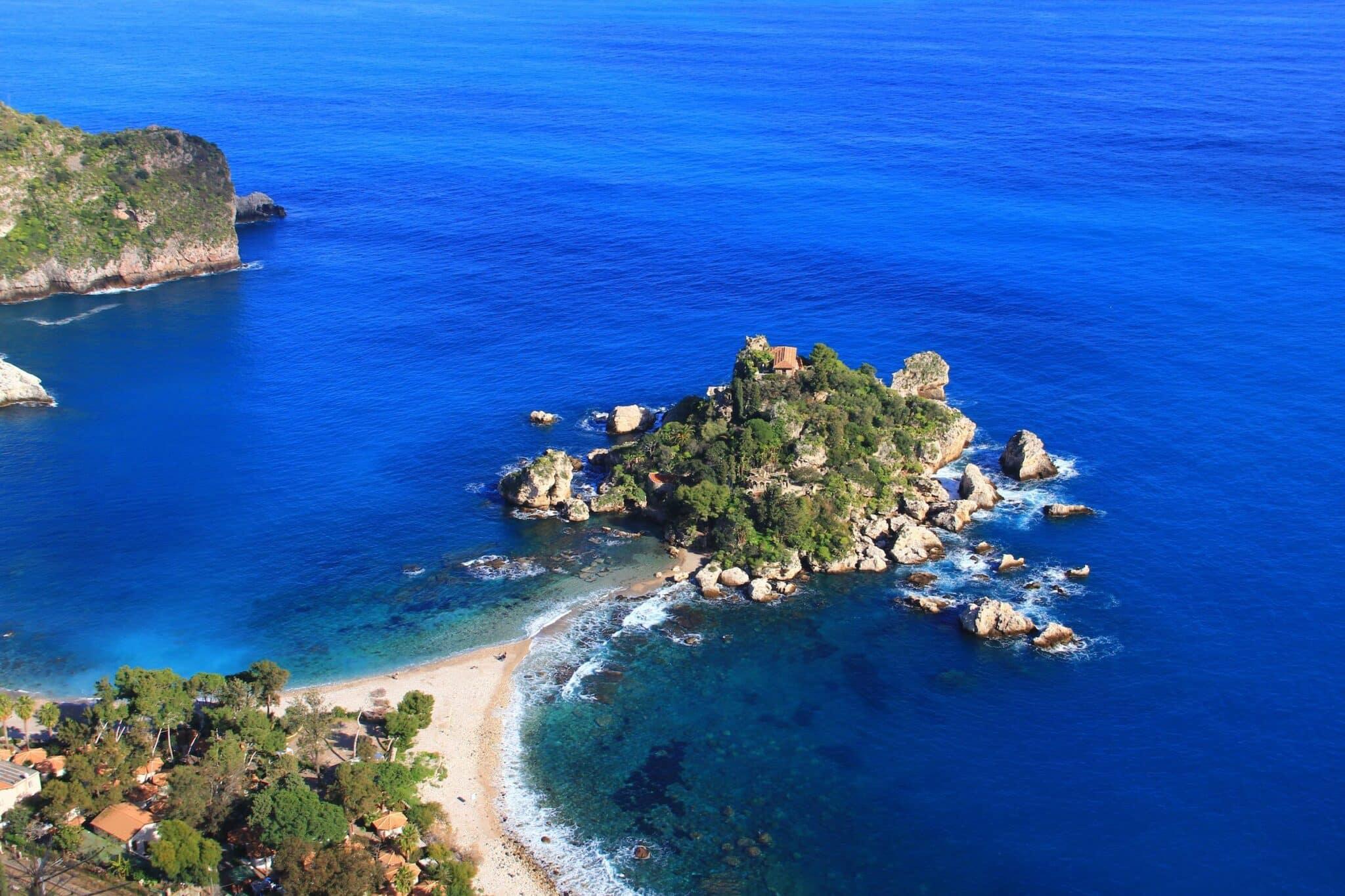 Sicily Taormina 2