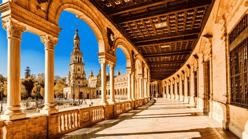 Seville Espanya