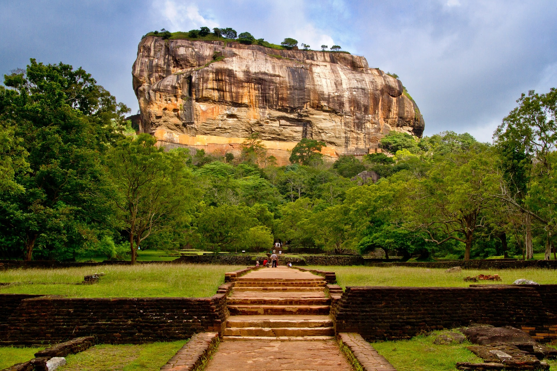 Sigiriya | Sri Lanka, Asia