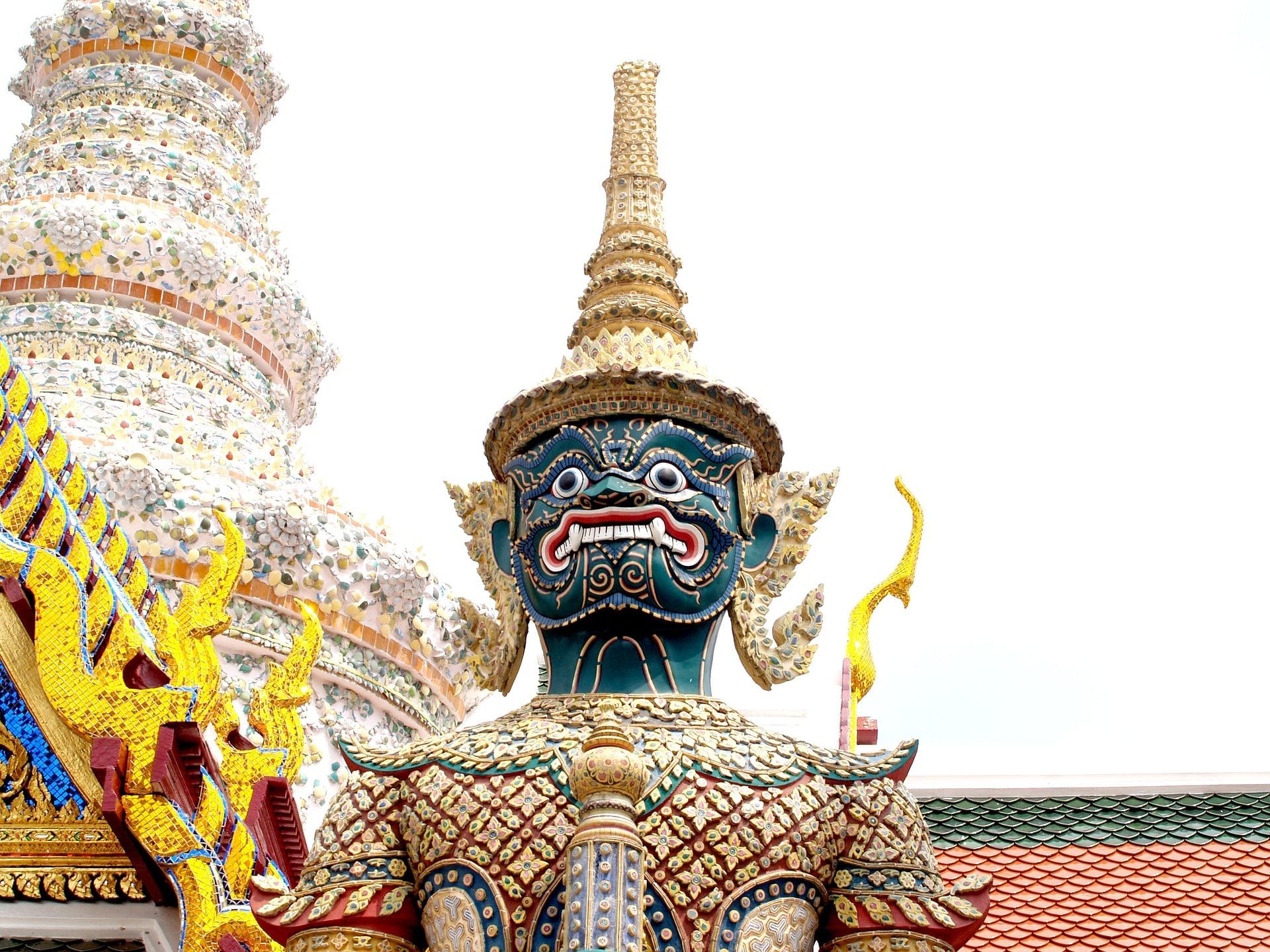 Thailand Wat arun thailand