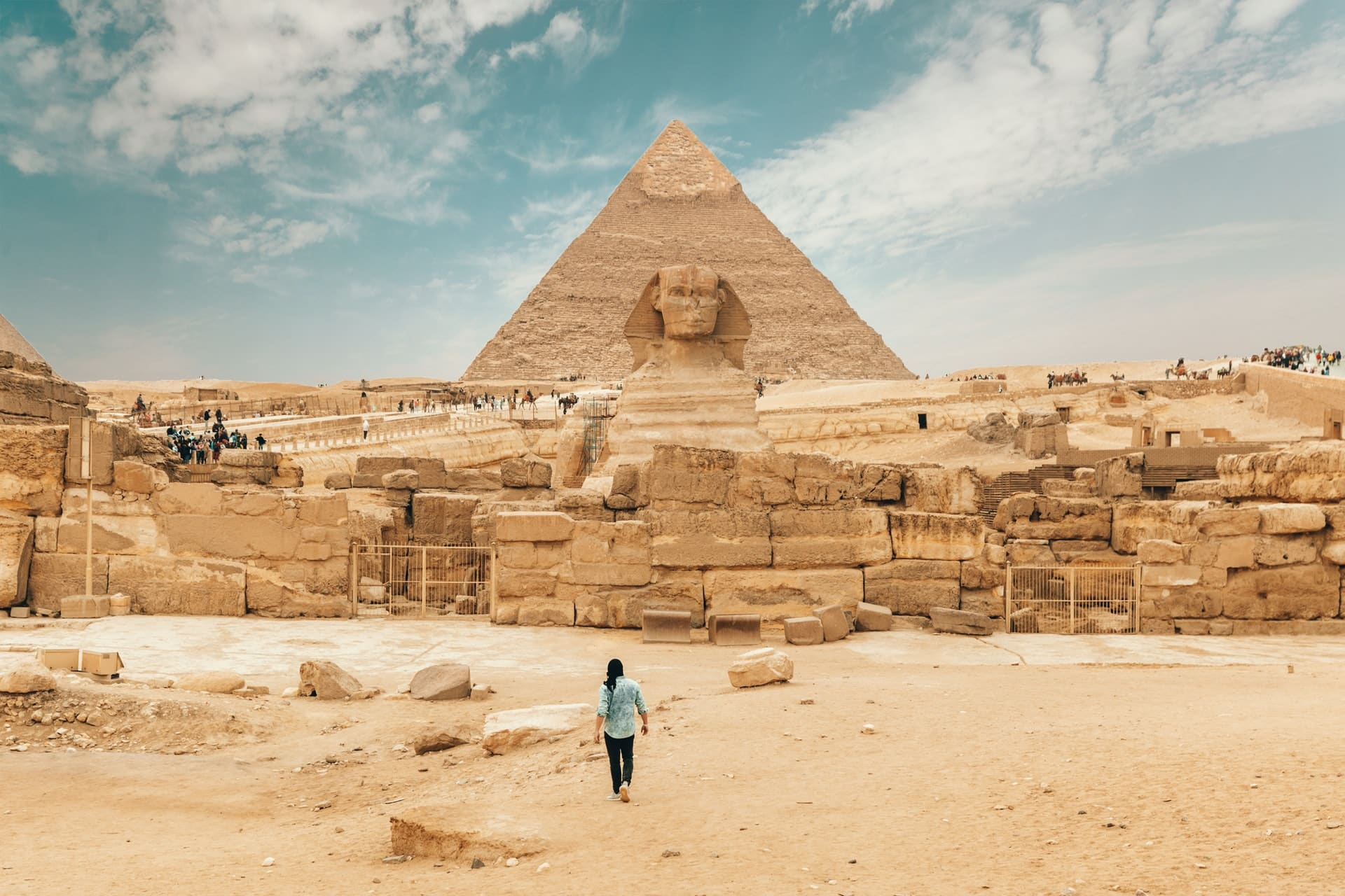 pyramid-sphinx-egypt